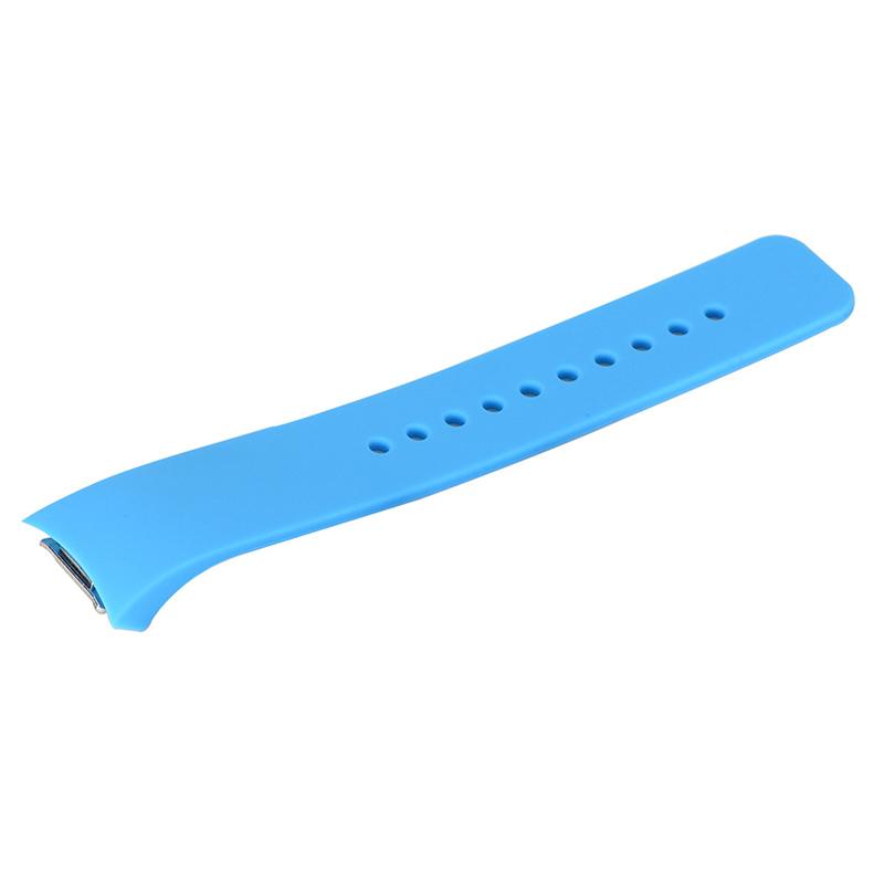 Luxus-Silikon-Uhrenarmband-Buegel-fuer-Samsung-Galaxy-S2-Gear-SM-R720-U5K8 Indexbild 19