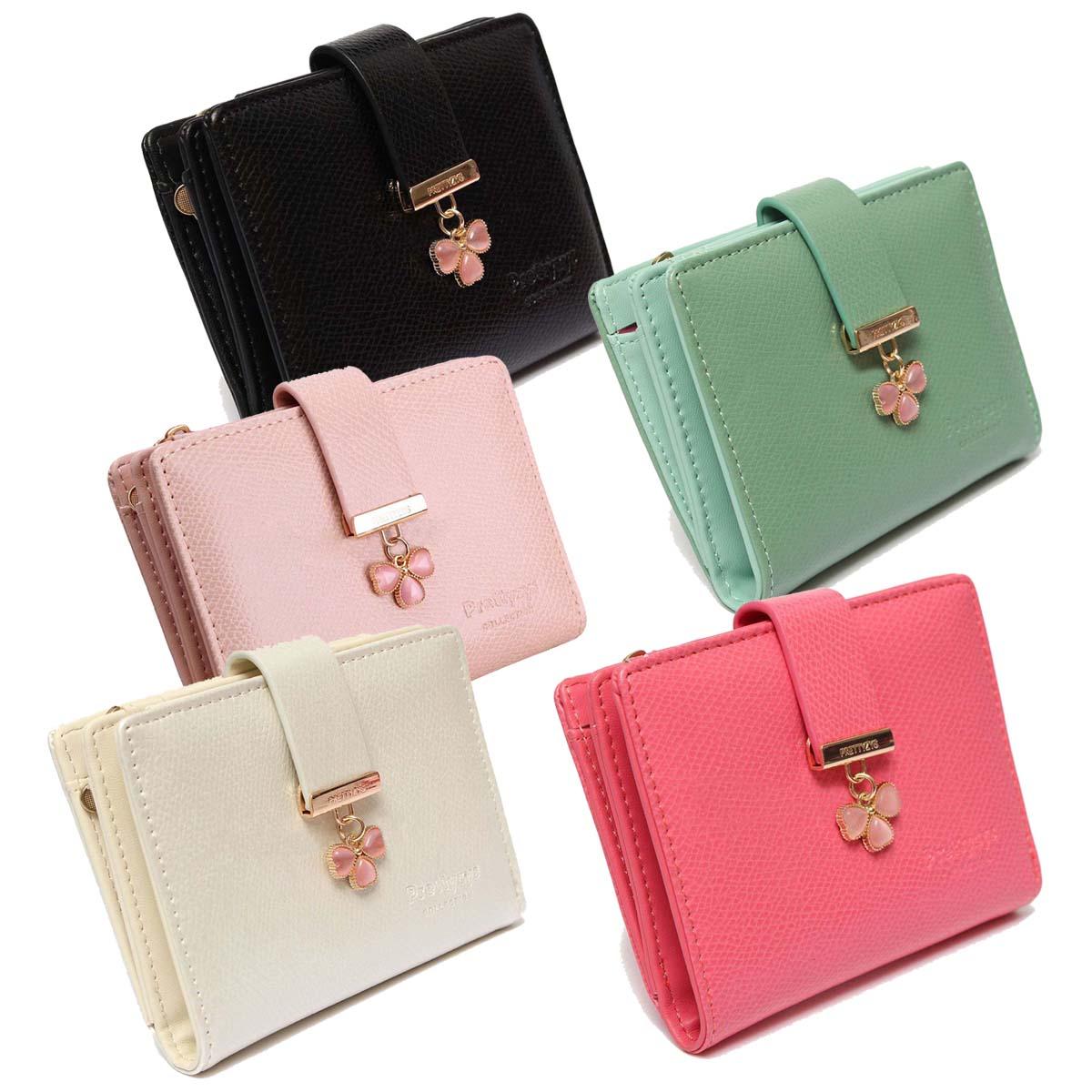 m9 prettyzys damen portmonee geldbeutel geldboerse brieftasche wallet purse ebay. Black Bedroom Furniture Sets. Home Design Ideas