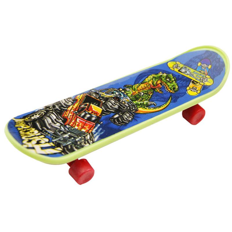 Pcs finger board tech deck truck mini skateboard toy boy