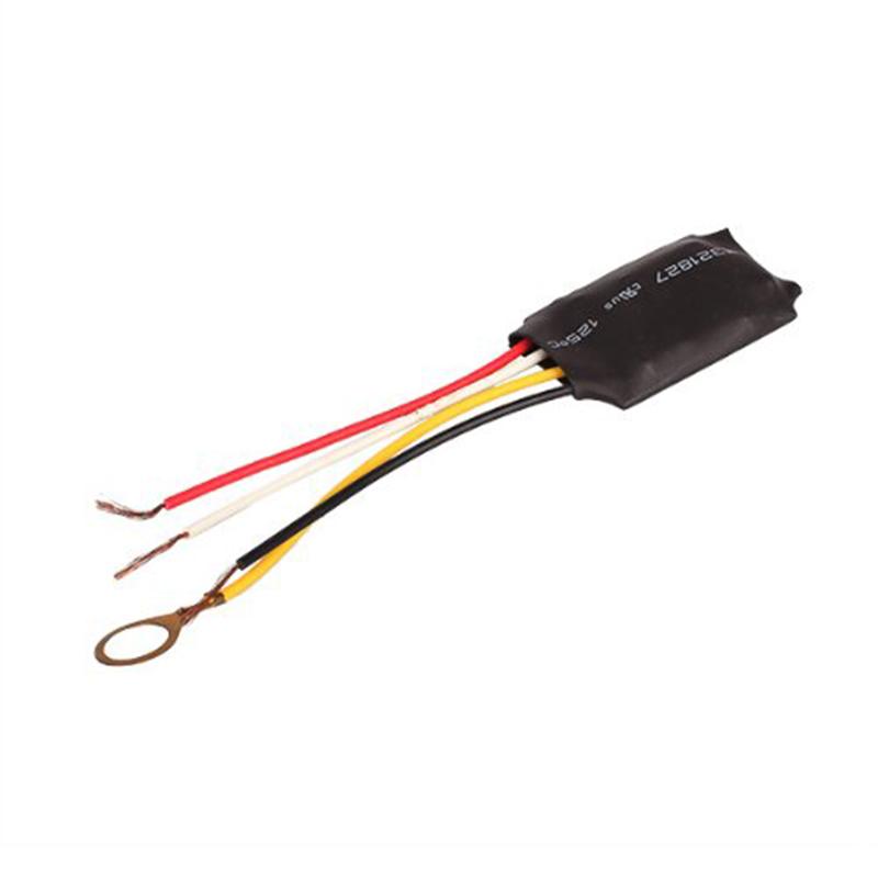 Touch-Lampe Schreibtischlampe 3-Wege-Sensor-Schalter Dimmer ...