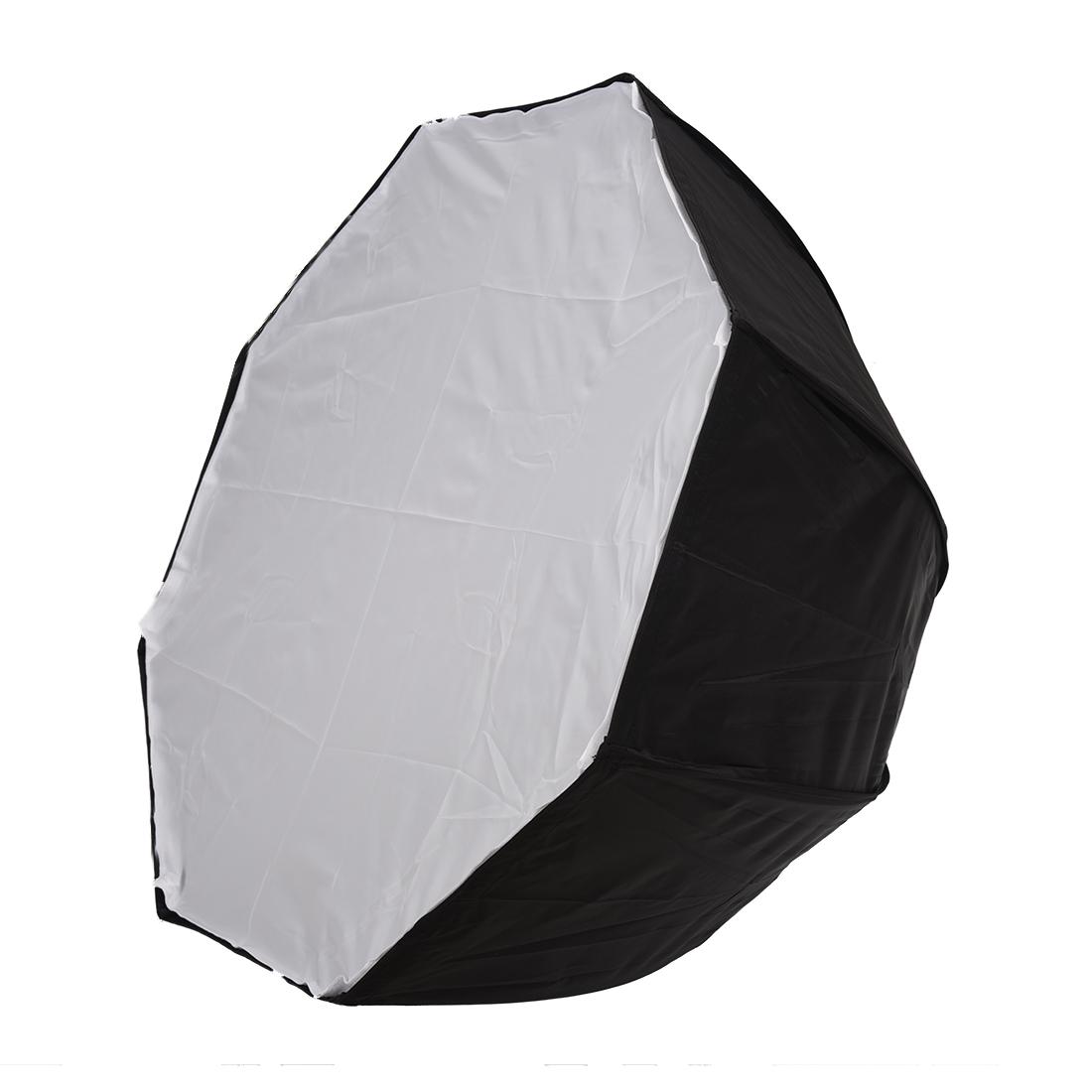 Umbrella Into Softbox: WS 5X 80cm/31.5in Softbox Umbrella/Reflector/Diffuser For