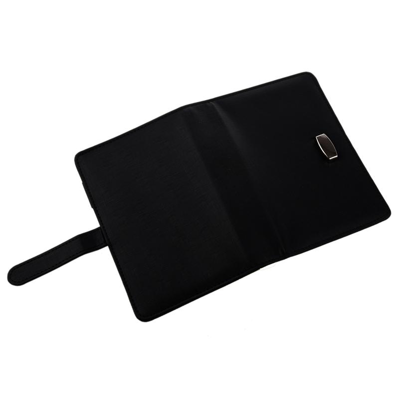 FASHION-Pocket-Planner-Pellicola-in-pelle-Filofax-Diario-ebook-Y5B3 miniatura 14