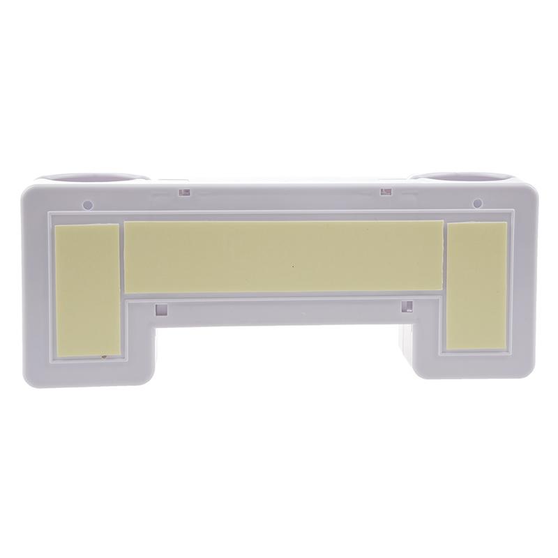 Accessoires-salle-de-bain-distributeur-automatique-de-dentifrice-Brosse-A-2V6 miniature 4