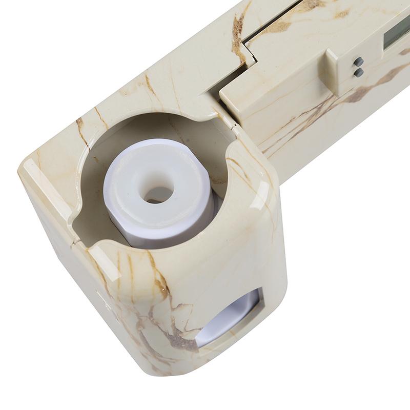 Accessoires-salle-de-bain-distributeur-automatique-de-dentifrice-Brosse-A-2V6 miniature 13