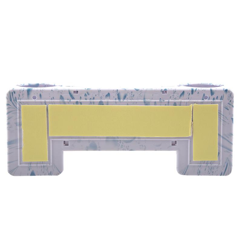 Accessoires-salle-de-bain-distributeur-automatique-de-dentifrice-Brosse-A-2V6 miniature 19