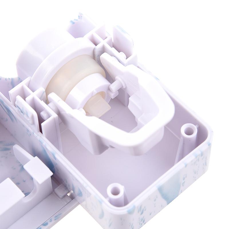 Accessoires-salle-de-bain-distributeur-automatique-de-dentifrice-Brosse-A-2V6 miniature 22