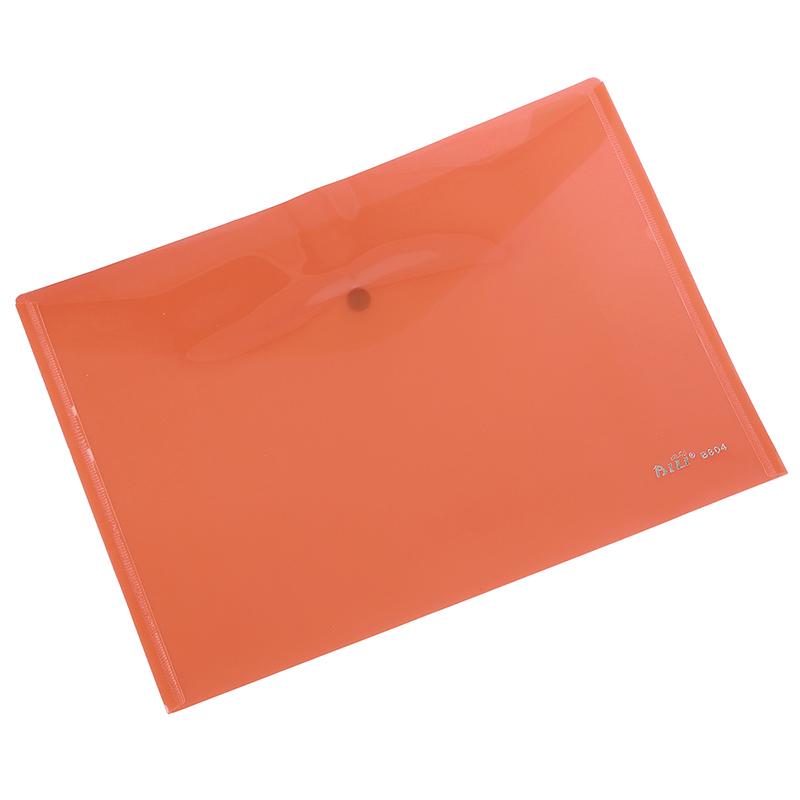 Un-paquete-de-12-Carpetas-Carteras-de-documentos-de-perno-de-plastico-Almac-W9Q4 miniatura 2