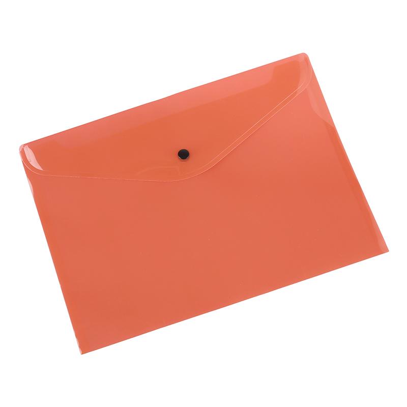 Un-paquete-de-12-Carpetas-Carteras-de-documentos-de-perno-de-plastico-Almac-W9Q4