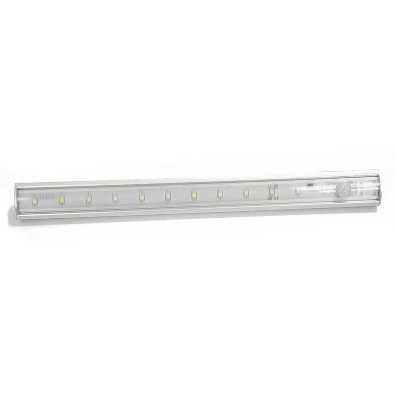Casalife Led Cabinet Sensor Light: LED Motion Sensor Cabinet Drawer Night Light 30cm P7L2