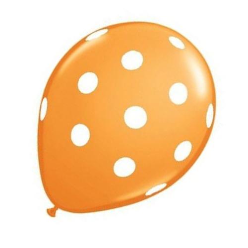 20-pc-12-pouces-Ballon-en-latex-a-pois-pour-la-decoration-de-la-fete-d-039-anni-D6U1 miniature 15