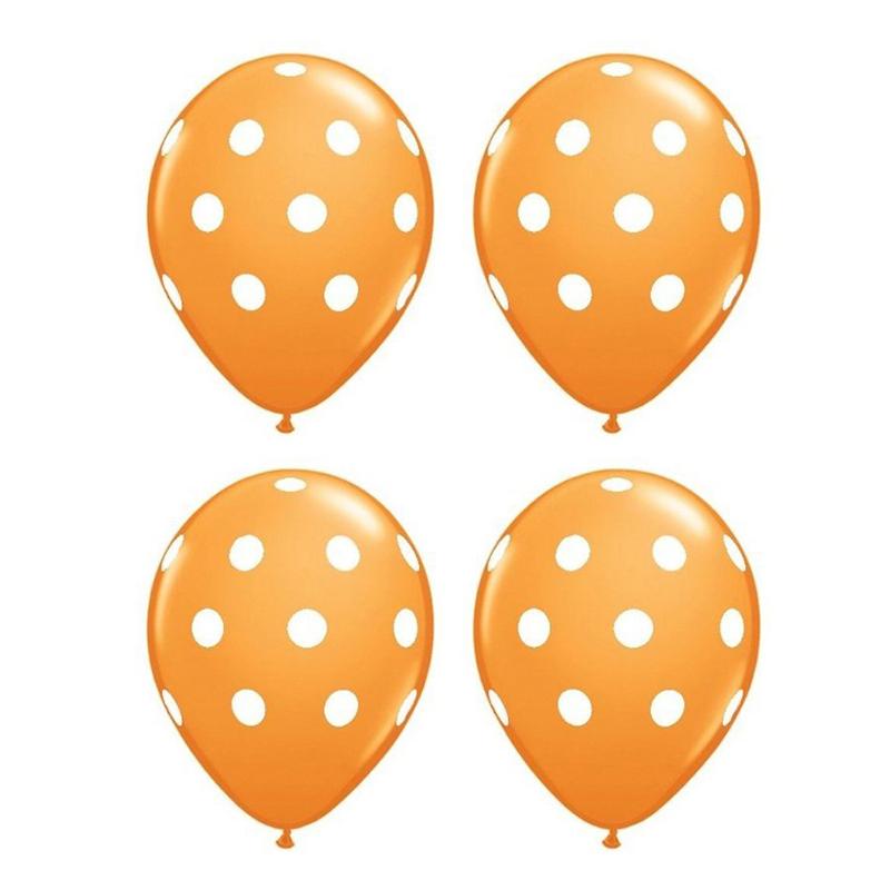 20-pc-12-pouces-Ballon-en-latex-a-pois-pour-la-decoration-de-la-fete-d-039-anni-D6U1 miniature 16