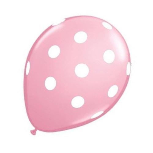 20-pc-12-pouces-Ballon-en-latex-a-pois-pour-la-decoration-de-la-fete-d-039-anni-D6U1 miniature 18