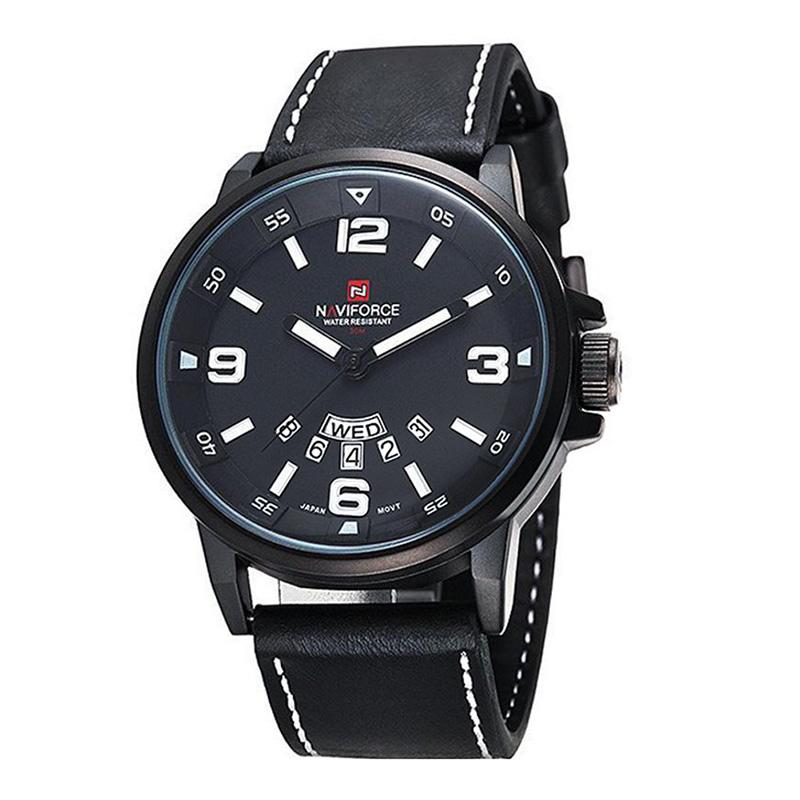 1X-NAVIFORCE-Men-039-s-Quartz-Sport-Luxury-Wrist-Watch-Date-Day-Military-Y9M5