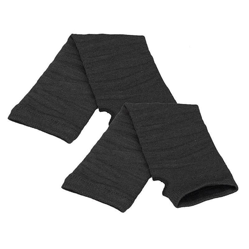 1X-Guantes-Sin-Dedos-De-Punto-Unisex-De-Hombre-Mujer-Mitones-Largos-Suave-C-D7Z5 miniatura 4