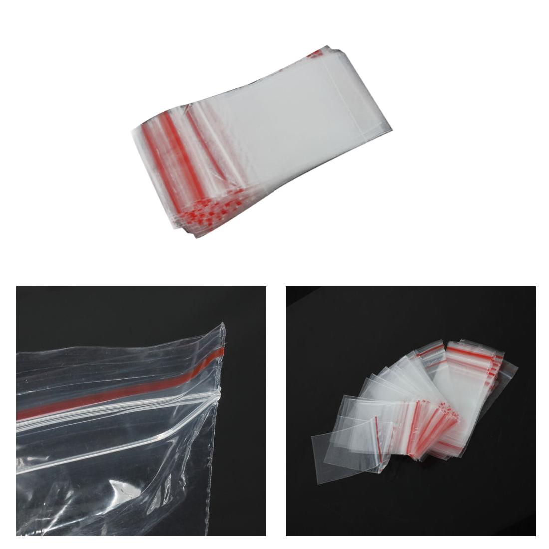 500pcs clear grip self press seal resealable zip lock plastic jewelry bags i1m0 ebay. Black Bedroom Furniture Sets. Home Design Ideas