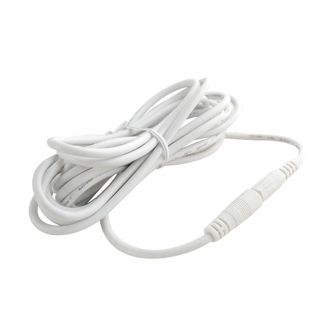 Power Cord Extension : Foot m ip camera power adapter extension cable