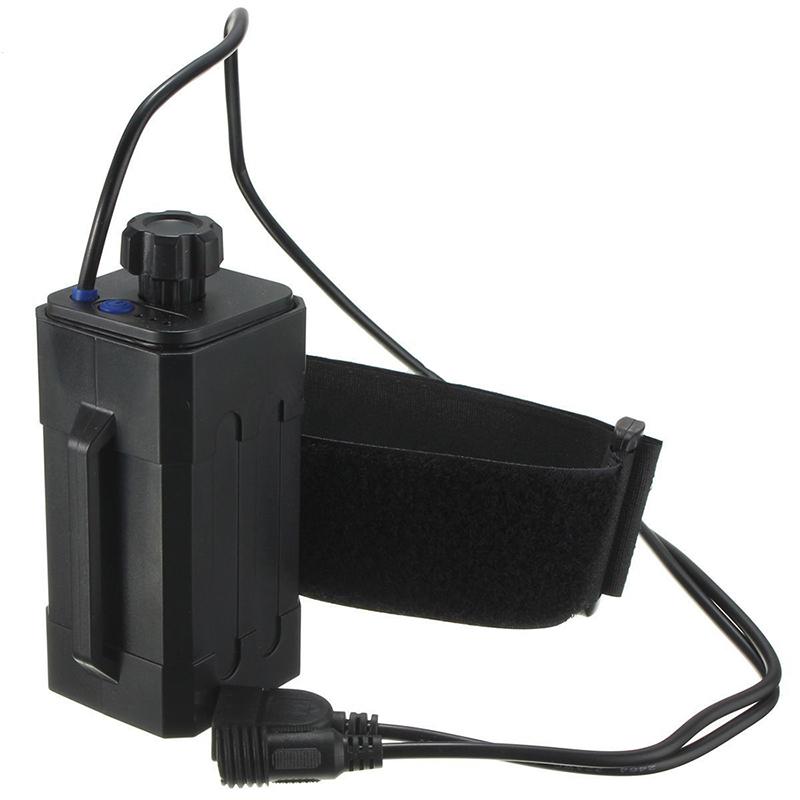 NEW-Waterproof-4x18650-Battery-Storage-Case-Box-Holder-For-Bike-LED-Light-U5-F2E thumbnail 3