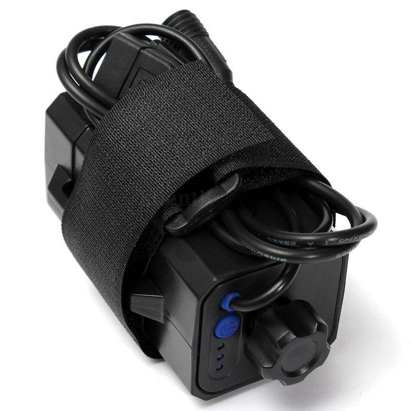 NEW-Waterproof-4x18650-Battery-Storage-Case-Box-Holder-For-Bike-LED-Light-U5-F2E
