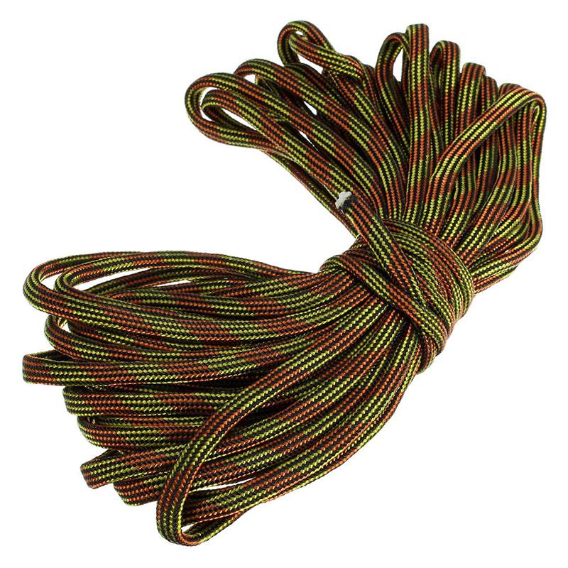 7-Seil-Paracord-Parachute-Rope-Resistant-Camping-Uberleben-Z3H7 Indexbild 18