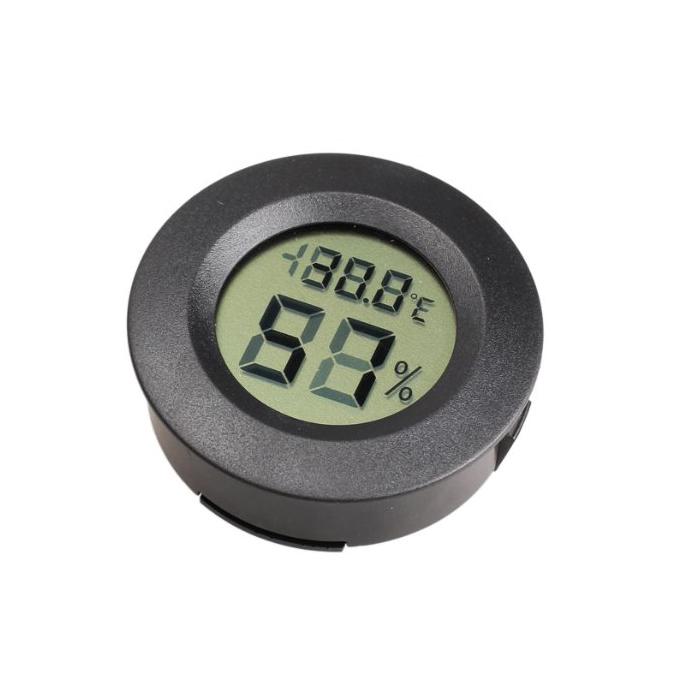 mini lcd celsius digitales temperatur feuchtigkeit messinstrument thermomet e6i6 ebay. Black Bedroom Furniture Sets. Home Design Ideas