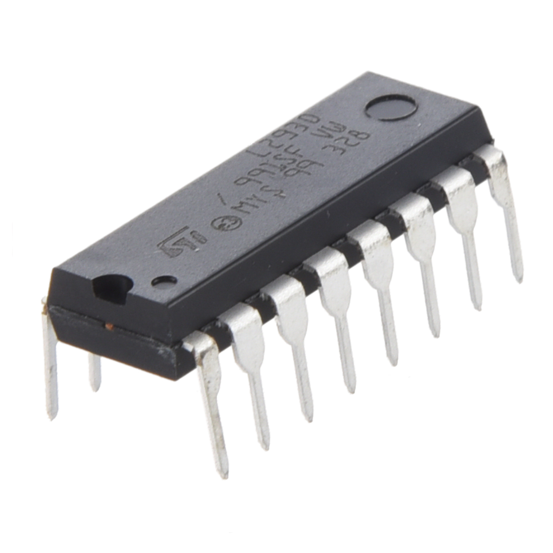 5 x controlador de motor paso a paso l293d chip diodo g4h1 ebay delivery 5 x l293d driver chip diode notelight shooting and different displays may cause the color of the item in the picture a little different from the sciox Gallery