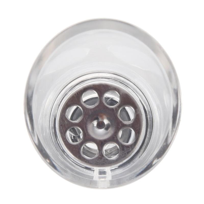 Wine Bottle Aerator Spout Aerating Decanter Pourer Y1I1 J2U5