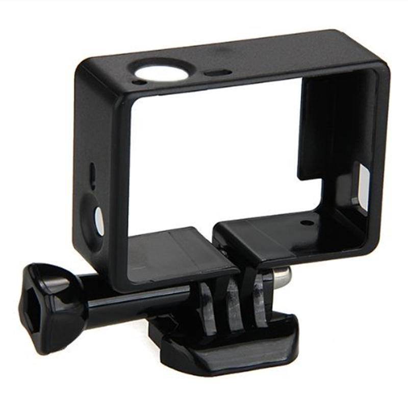 Frame + Base Frame Mount Frame Mount Holder for GoPro Hero 3 Black ...