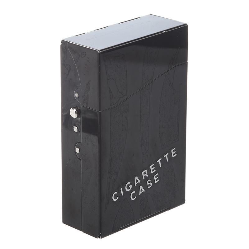Caja-de-cigarrillo-Estuche-de-cigarrillo-de-aluminio-B7U9