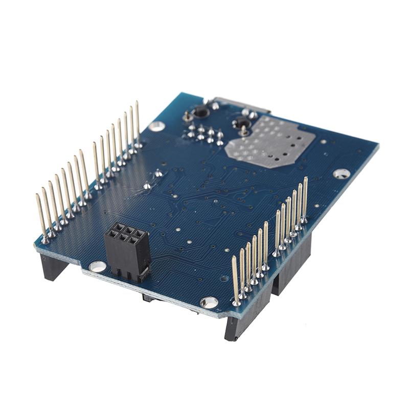Ethernet-Shield-for-Arduino-UNO-Mega-1280-W5100-P6A4-P6A4 thumbnail 2