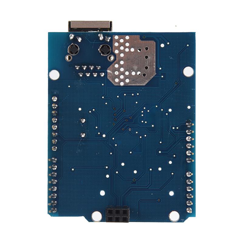 Ethernet-Shield-for-Arduino-UNO-Mega-1280-W5100-P6A4-P6A4 thumbnail 4