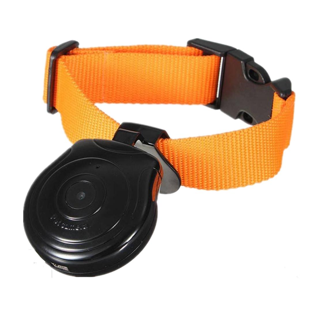 10x(Mini Digital Camera Video Recorder Camera DVR Video Recorder dog collar Q7R1