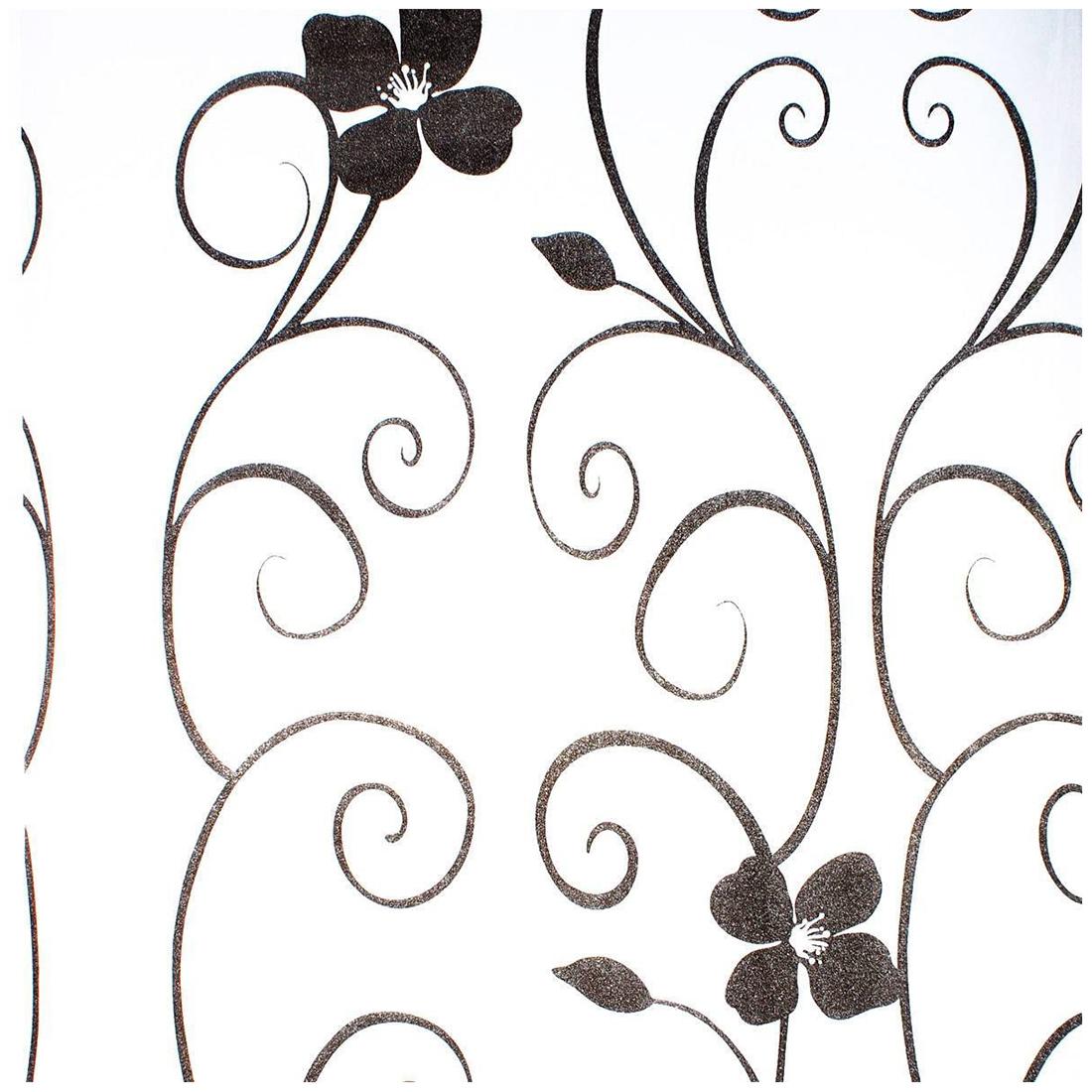 s2 40x100cm sichtschutzfolie milchglasfolie fenster folie. Black Bedroom Furniture Sets. Home Design Ideas