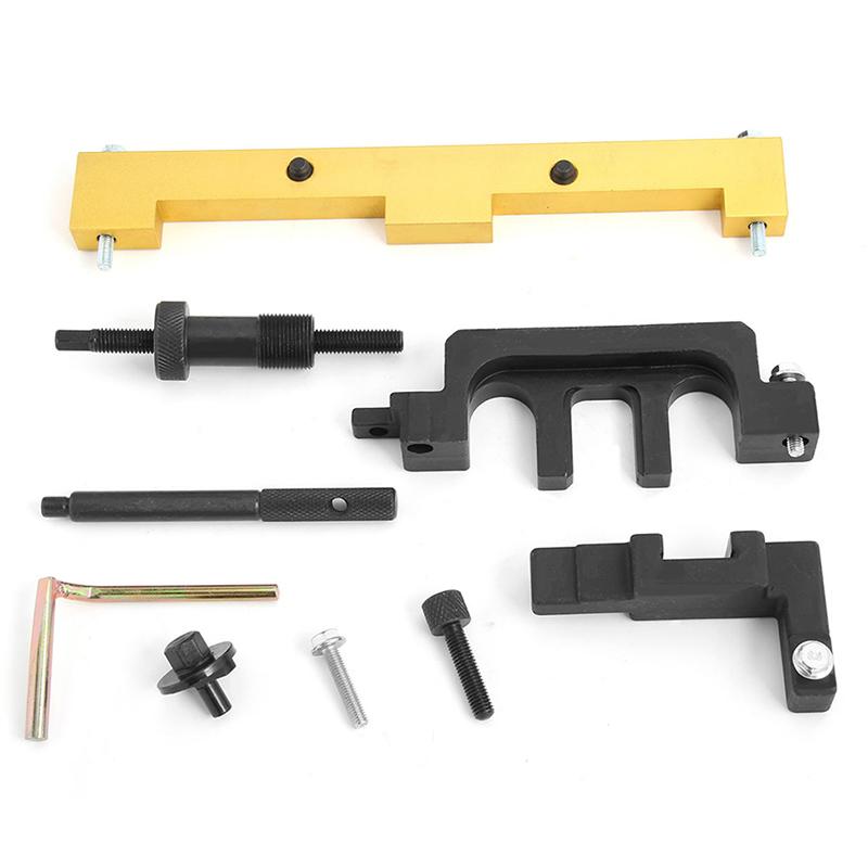 Timing Setting Petrol Engine Locking Tool Set Kit For BMW