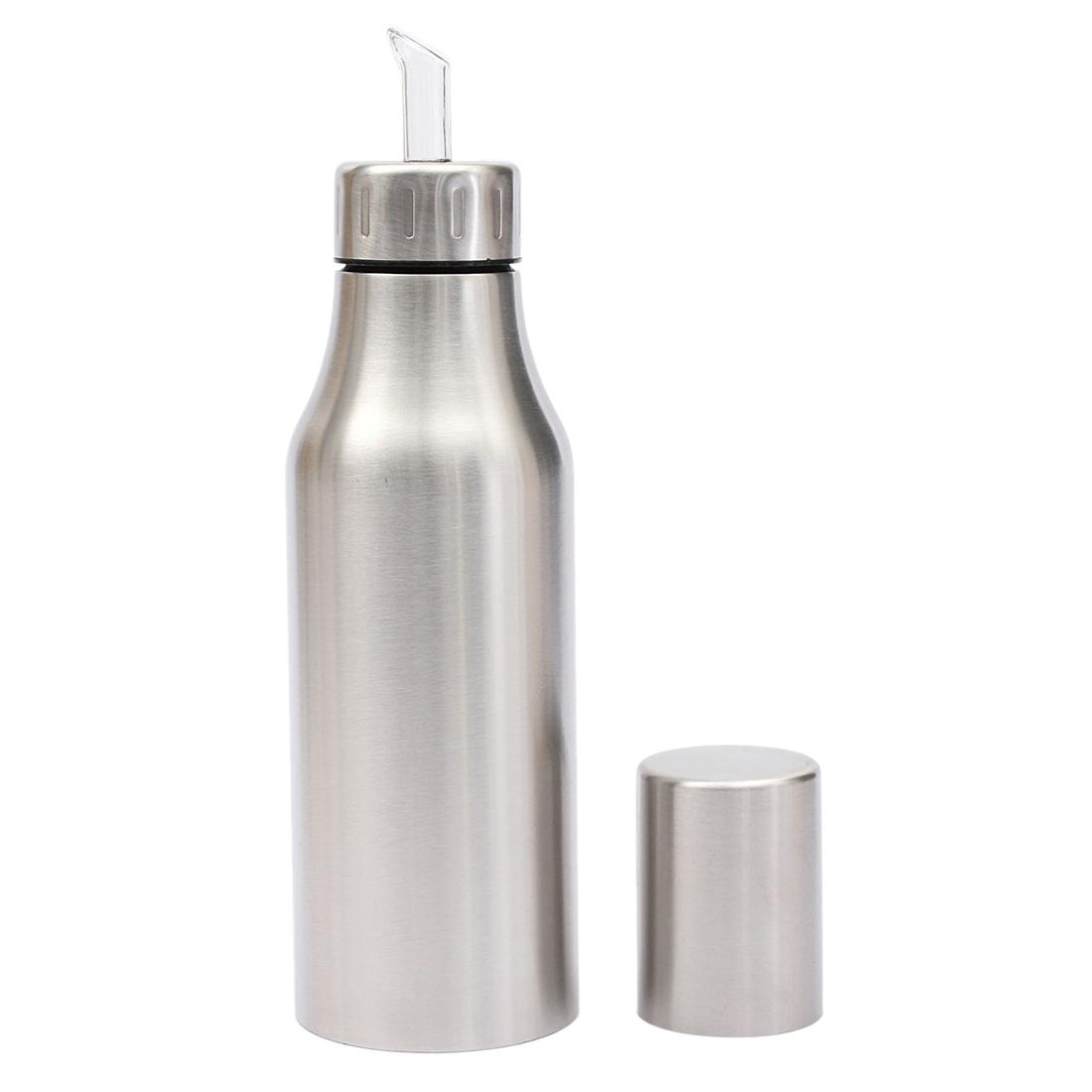 oil vinegar dispenser carafe castor oil vinegar bottle kitchen 750lm b9j1 ebay. Black Bedroom Furniture Sets. Home Design Ideas