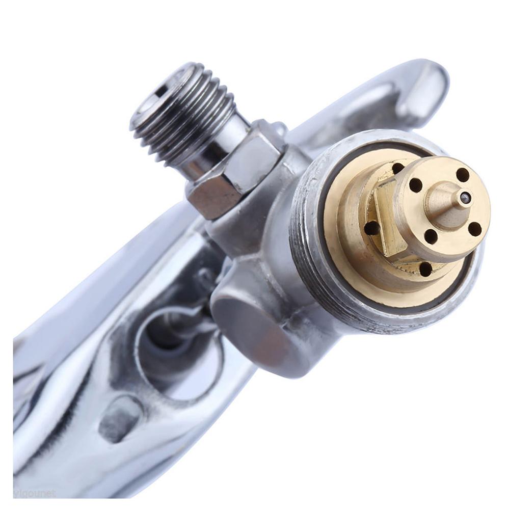 Spray Gun Air Spray Gun Pneumatic Paint Spray Gun 1 5 Mm