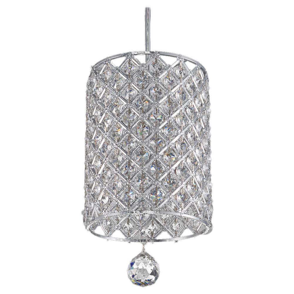 Modern Vintage Pendant Lighting : Q vintage modern fixture ceiling light lighting crystal