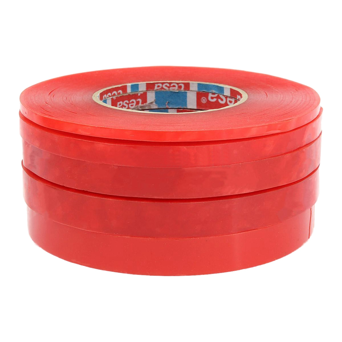 Double Sided Duct Tape 50m Heat Resistance Tape Mounting