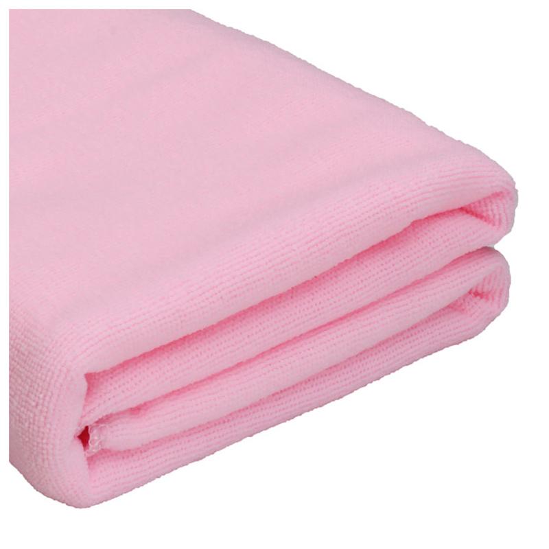 6x grande serviette de bain en coton minifibre plage. Black Bedroom Furniture Sets. Home Design Ideas