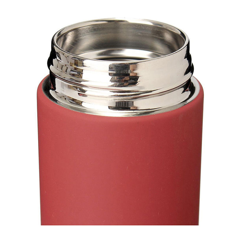 Acier-inoxydable-Vacuum-Bouteille-Mug-Coupe-Cafe-Thermos-Travel-Isole-Recipie-71 miniature 3