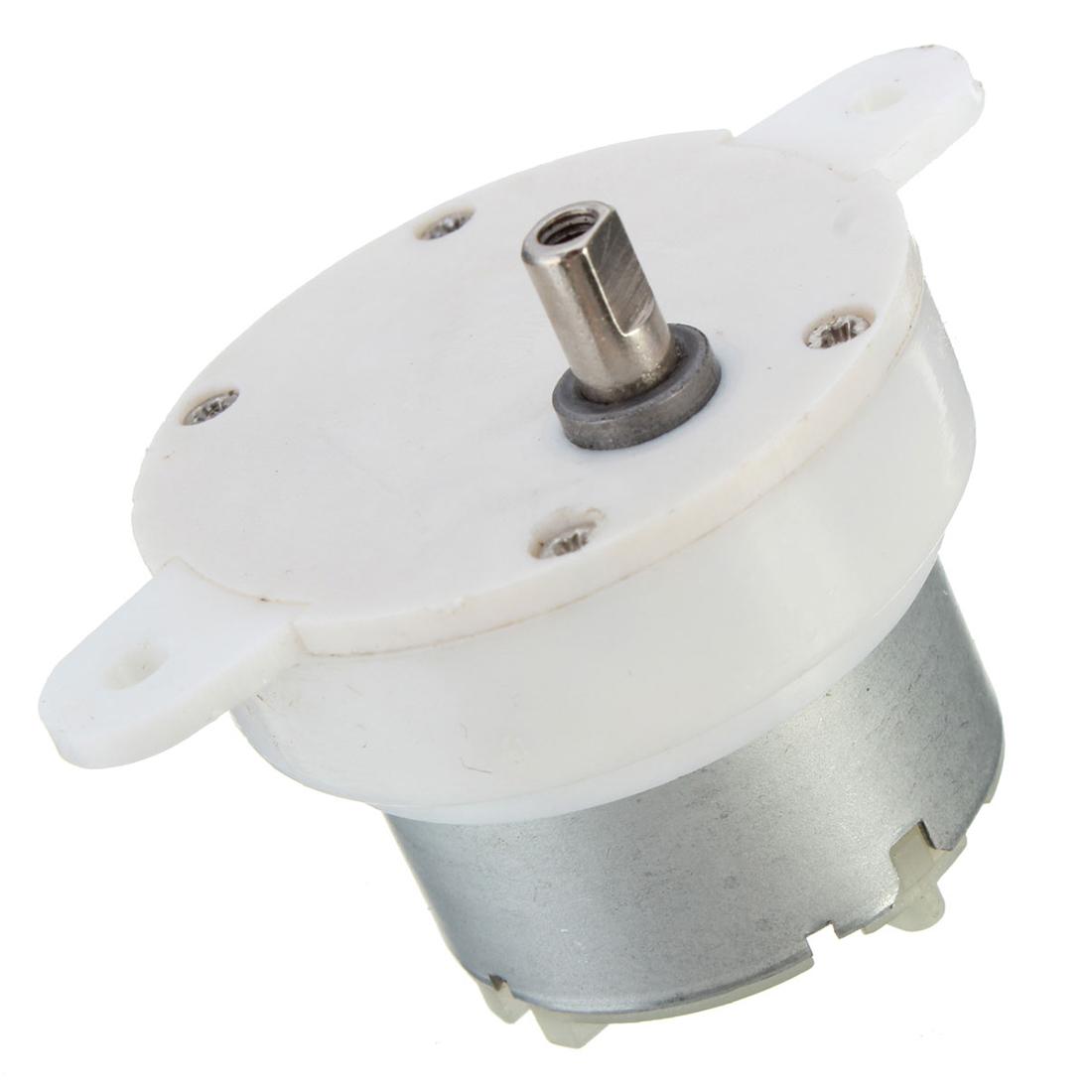 12v dc 3 rpm motoriduttore momento torcente alto rotazione for Dc gear motor 12v 500 rpm