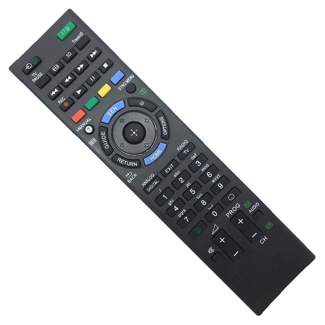the sharper image universal remote manual