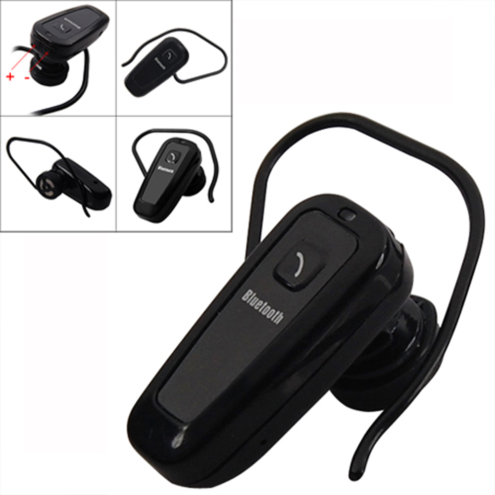 universal wireless bluetooth headset kopfhoerer fuer nokia. Black Bedroom Furniture Sets. Home Design Ideas